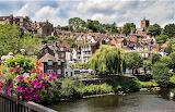 Bridgnorth, High Town, Shropshire