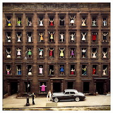 Ormond-gigli-girls-in-the-windows-new-york-1960