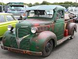 Dodge pickup 1939