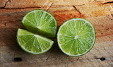 sour green Lime