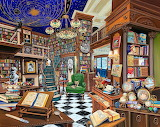 Library~ Joelle McIntyre