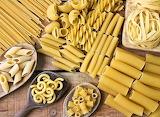 ^ Pasta Shapes