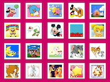 ☺ Collage- Cartoons