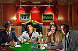 Al Pacino Poker Night