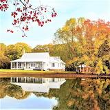 Waterfront home Matthews Alabama