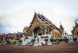Wat Ban Den Chiang Mai, Thailand