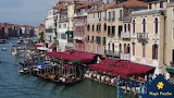 Grand Canal in Venice, Italy by Thomas Horner from auricle99 on