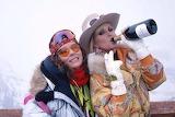 Edina & Patsy