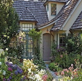 Landscape tumblr babywildflowers cottage garden
