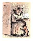 "Madamma ""Children's Tales"" tumblr uwmspeccoll ""Little Bear"" """"El"