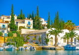 Greece - Spetses my love