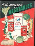 Salt Away Your Vegetables