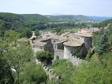 Chateau de Vogüé - Ardèche