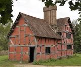 Timber Framed Cottage