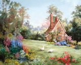 Beautiful Cottage, Marty Bell