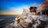 Góry Stołowe w Polsce