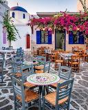 Greece, Cyclades, Antiparos