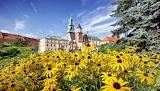 Krakow-Castle-Cathedral
