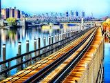 Railway, Bronx