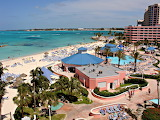 Tropical Island Beach Resort Bahamas WI