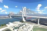 Houston Ship Channel Bridge