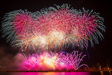 /POTW/Fireworks festival in Szczecin