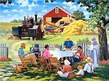 Our Daily Bread~ JohnSloane