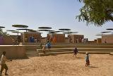 "Architecture archatlas ""Dandaji Daily Market"" ""Dandadji, Tahoua,"