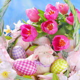☺ Easter...