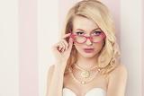 I love my glasses...
