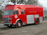 Dennis 1977 F60 Emergency Tender