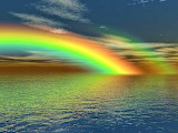 #Phenomenal Rainbow