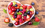 #Fresh Fruit