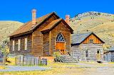 Church, Montana