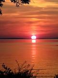 Lake Vattern, Sweden