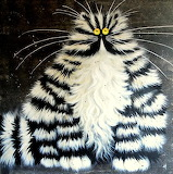 "Animals tumblr lustik cat ""Kim Haskins"""