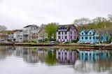 Mahone Bay Nova Scotia