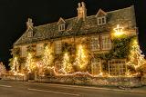 ^ Christmas - Broadway, England