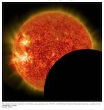 Eclipse 2014