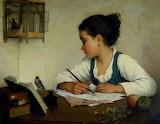 Henriette Browne,