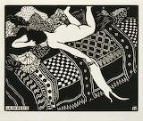 Félix Vallotton - La Paresse, 1896