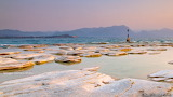 Spiaggia Giamaica all'alba-Sirmione-lago di Garda-Flickr