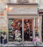 Shop florist Paris France