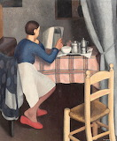 Daphne Maugham Casorati, La Colazione,1929