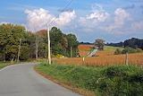 Butler County Back Roads