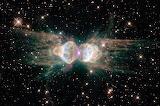 "Ant Nebula ""©NASA, ESA and the Hubble Heritage Team (STScI:AURA)"
