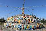 Obo, Mongolia