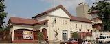 Former Prison:  Broad Street Prison, Lagos Freedom Park
