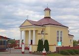 Костел Матери Божией Неустанной Помощи в Кореличах