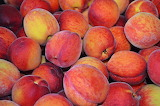 healthy food-peach